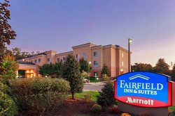 Fairfield Inn & Suites Mahwah