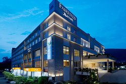Fairfield by Marriott Visakhapatnam