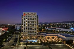 Marriott Irvine Spectrum