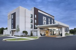 SpringHill Suites Mt. Laurel Cherry Hill