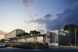 Delta Hotels Dallas Allen & Watters Creek Convention Center