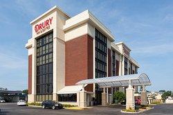 Drury Inn & Suites Terre Haute