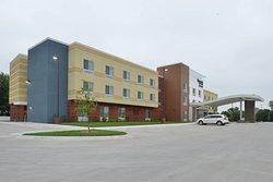 Fairfield Inn & Suites by Marriott Fremont