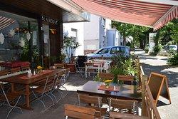 Almend Cafe, Bistro und Mehr