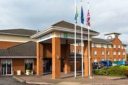 Holiday Inn Express Gloucester - South