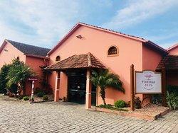 Restaurante Videiras 1535