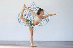Essence of Living Yoga & Pilates Studio