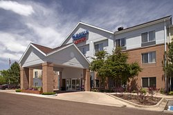Fairfield Inn & Suites Denver North/Westminster