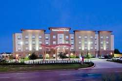 Fairfield Inn & Suites Houston North/Spring
