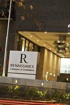ルネッサンス カラカス ラ カステリャナ ホテル