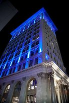 Hotel Indigo - Newark Downtown