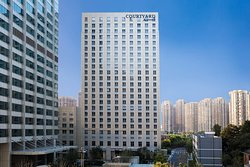 Courtyard by Marriott Tianjin Hongqiao