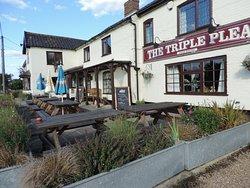 The Triple Plea Inn