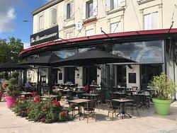 La Renaissance Café Brasserie Libourne