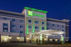 Holiday Inn Abilene - North College Area
