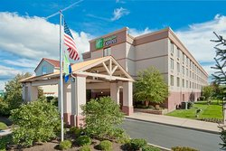 Holiday Inn Express Exton - Lionville