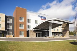 Fairfield Inn & Suites by Marriott Medina