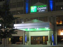 ホリデイ・イン エクスプレス ホテル & スイーツ デトロイト ダウンタウン