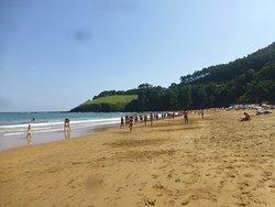 Playa Karraspio