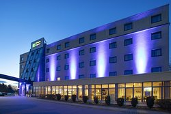 Holiday Inn Express Frankfurt-Airport