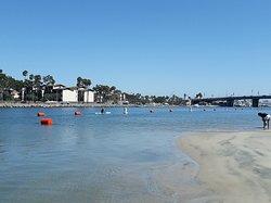 Marine Park (Mother's Beach)