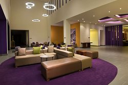 Hilton Garden Inn Monterrey Airport