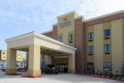 Comfort Inn & Suites Shawnee - Kansas City