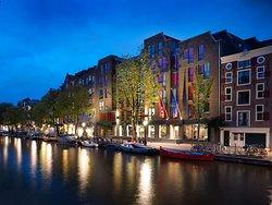 安达仕阿姆斯特丹王子运河酒店