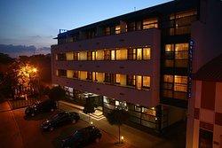 Hotel Reghina Blue