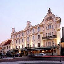 Radisson Blu Royal Astorija Hotel, Vilnius