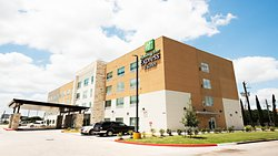 Holiday Inn Express & Suites - Houston SW - Sharpstown