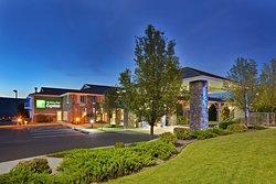 Holiday Inn Express Lewiston