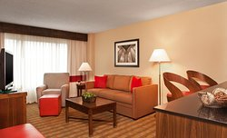 Four Points by Sheraton Nashville-Brentwood