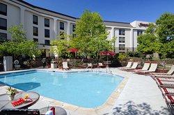 Hampton Inn by Hilton Harrisburg West