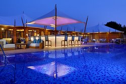 The Ritz-Carlton Ras Al Khaimah, Al Hamra Beach