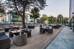 Holiday Inn London - Watford Junction