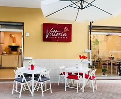 Vittoria Pizzeria