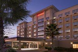 シェラトン ジャクソンビル ホテル