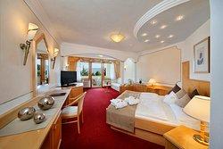 Hotel Ruipacherhof - Wellness Parc