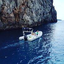 La Cala Boat Tours