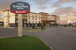 TownePlace Suites Red Deer