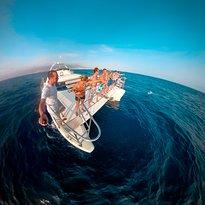 Monte Cristo Catamaran
