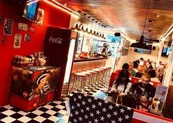 Rock Burger Club