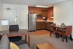 Residence Inn Albany East Greenbush/Tech Valley