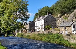 Plas Tan y Graig B&B Guest House