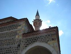 Kazdagli Camii