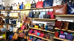 Kion Leather & Accessories Store