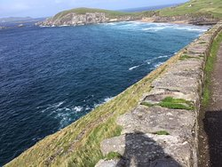 View on Slea Head Drive