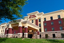 Hampton Inn & Suites Tulsa Central