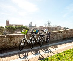 Siena Bike Tour